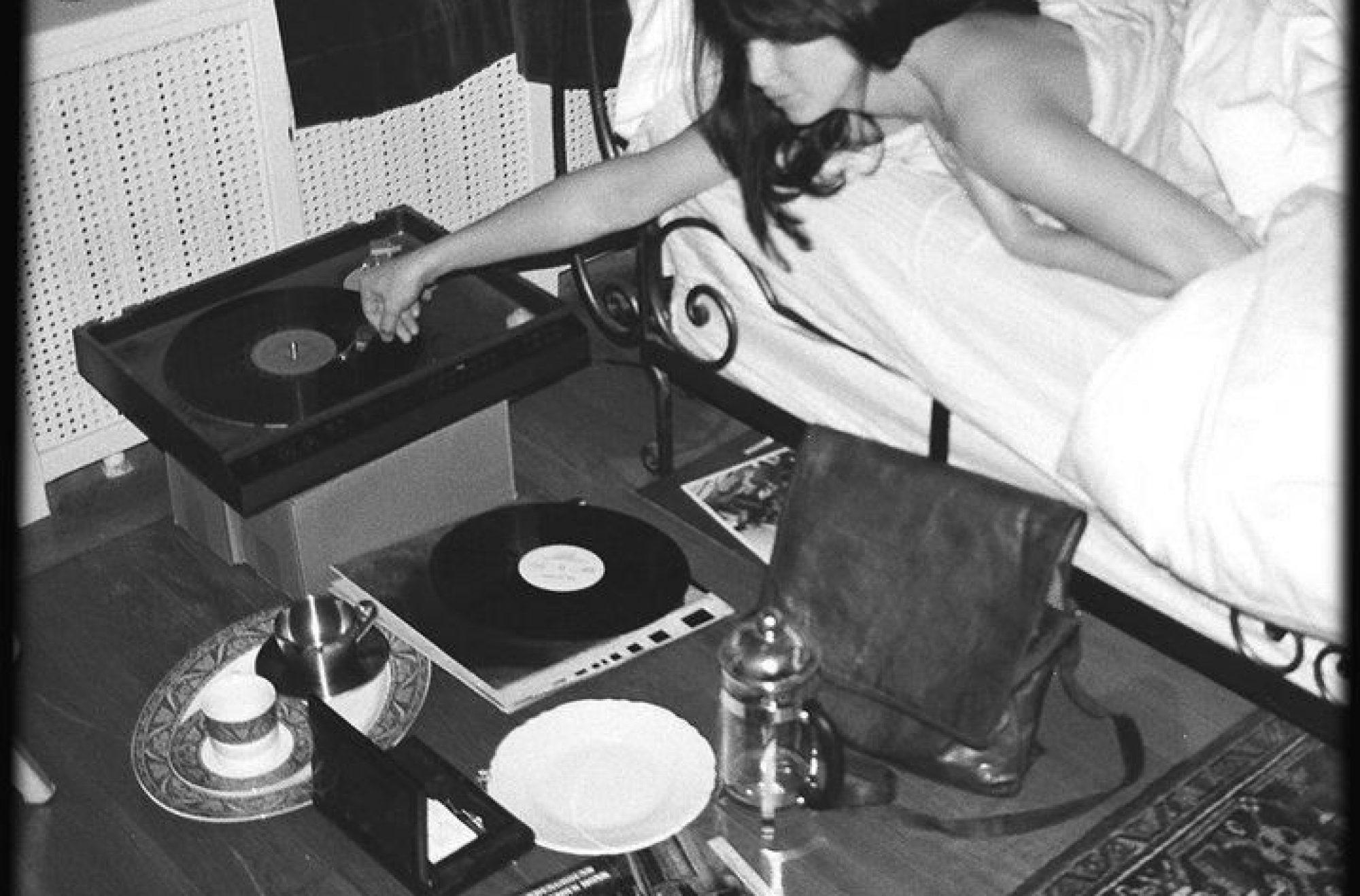 Lo Fi Books, Records & Coffee